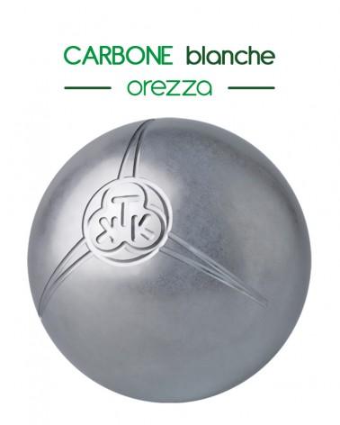 Carbone blanche Orezza