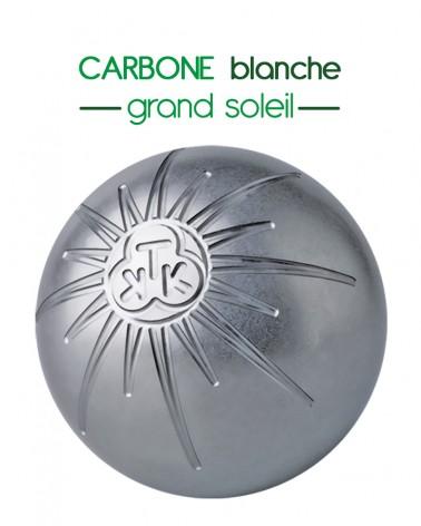 Carbone Blanche Grand Soleil