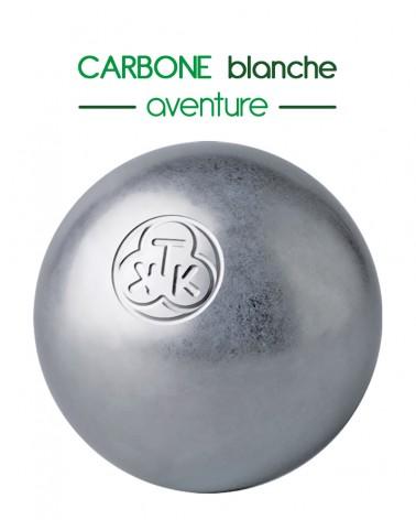 Carbone blanche Aventure