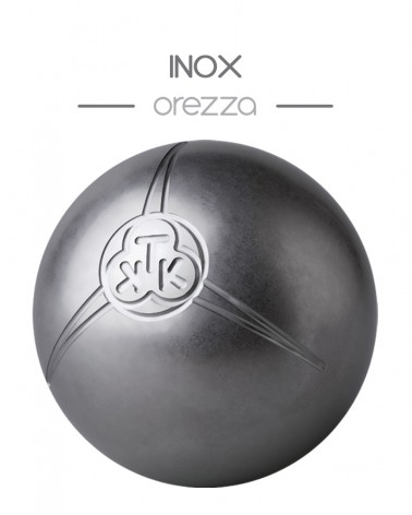 Inox Orezza