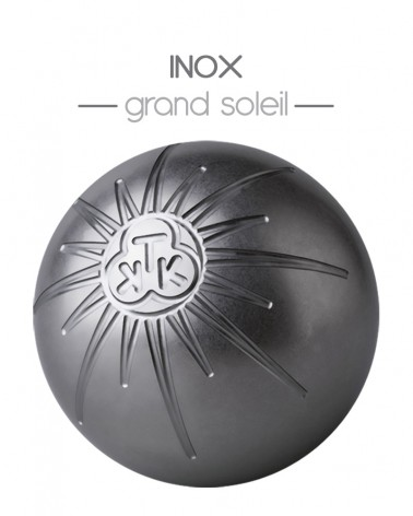 Inox Grand soleil