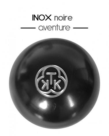 Inox noire Aventure